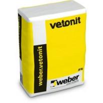Pakkaslaasti Weber Vetonit S30P 25 kg