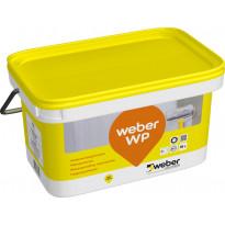 Vedeneristysmassa Weber Vetonit WP, 15 l