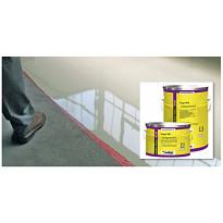 Epoksipinnoite Weber Floor 4736 RAL 7032 10 kg