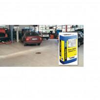 Lattiatasoite Weber Floor 4630 IndustryLit 25 kg