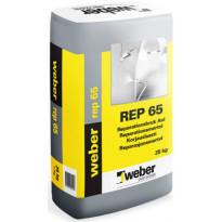 Korjauslaasti Weber Vetonit REP 65 20 kg