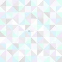 Tapetti Origin Hide & Seek 337205, 0,53x10,05m, liila/harmaa