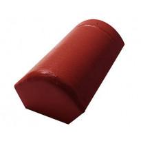 Aloitusharjatiili Ormax Protector+ tupapunainen