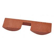 Harjatiiviste Ormax betonia savitiilenpunainen