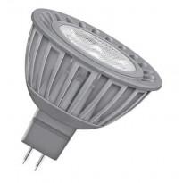 Kohdepolttimo Superstar LED, 5,9W, GU5.3