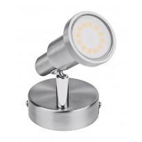 LED-spottivalaisin Osram Led Spot Gr 3W 230V