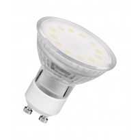 LED-alasvalosetti Osram Led Downlight 3x3W 230V
