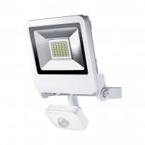 LED-seinävalaisin Osram Endura Flood Sensor 30W 830, valkoinen