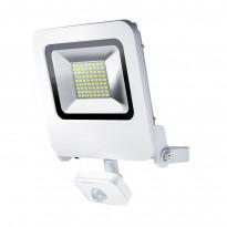 LED-seinävalaisin Osram Endura Flood Sensor 50W 830, valkoinen