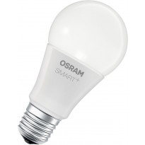 LED-älylamppu Osram Smart+ HomeKit Classic A60, RGBW, E27