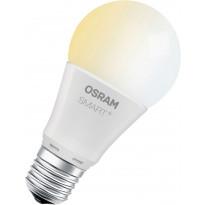 LED-älylamppu Osram Smart+ Classic A60, Tunable White, E27