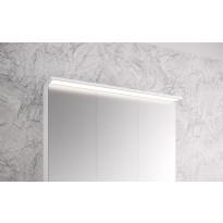 LED-valolippa Otsoson Luvia, 900mm, valkoinen