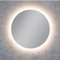 Pyöreä valopeili ARC, 60cm, Verkkokaupan poistotuote