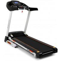Juoksumatto Trekkrunner TR3000 2hv, 14km/h, treenisovelluksella, Android/IOS