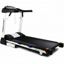 Juoksumatto Trekkrunner TR5001 Pro, 3hv, sykemittarilla, Bluetooth