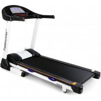 Juoksumatto Trekkrunner TR4600, 2.5hv, sykemittarilla, Bluetooth