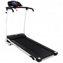 Juoksumatto Trekkrunner TR007, 1,5hv, 12km/h, treenisovelluksella, Android/IOS, taitettava