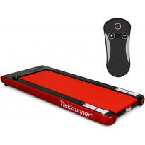 Kävelymatto Trekkrunner TR2000, 6km/h, kaukosäätimellä, punainen