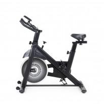 Spinningpyörä Trekkrunner TR102, max. 120kg, puhelinpidike