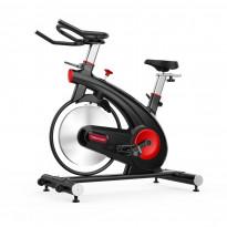 Spinningpyörä Trekkrunner PREMIUM TR300, max. 150kg, puhelinpidike