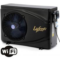 Lämpöpumppu uima-altaalle Lyfco, 9.7kW, Pro