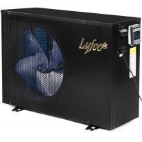 Lämpöpumppu uima-altaalle Lyfco, 9.3kW