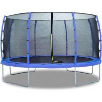 Trampoliini Trekkrunner Colosseum Premium Ø4.27m, sininen