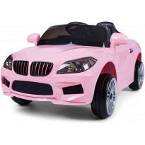 Lasten sähköauto Lyfco cab, 12V, 2x25W, pinkki