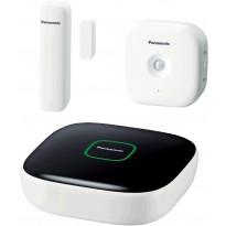 Kodin turvajärjestelmä Panasonic Smart Home, aloituspaketti 1