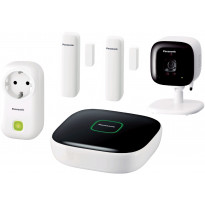 Kodin turvajärjestelmä Panasonic Smart Home, aloituspaketti 3