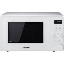 Mikroaaltouuni Panasonic NN-GD34HWSUG, valkoinen