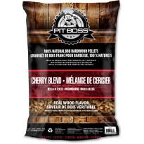 Pellettisekoitus Pitt Boss Cherry Blend, 9kg