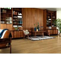 Laminaatti Pergo Original Excellence Modern, Lauta 4V Sensation Manor, Tammi lauta