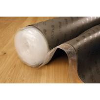 Alusmateriaali laminaatille ja parketille Professional Soundbloc, 2mm, 50m²