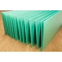 Alusmateriaali Pergo SmartUnderlay, 3 mm polystyreeni 15 m²