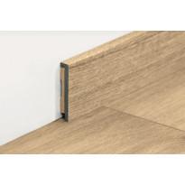Jalkalista Pergo Modern Plank, 12x55x2000mm, eri värivaihtoehtoja, vinyylille