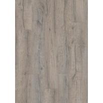 Vinyyli Pergo Premium, 1251x187x4,5mm, Harmaa Heritage Tammi lauta 4V