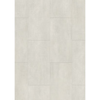 Vinyyli Pergo Premium, 1300x320x4,5mm, Vaalea Concrete laatta 4V, Myyntierä 12,48m², Verkkokaupan poistotuote