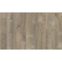 Vinyyli Pergo Modern plank, tumma river tammi, Premium, 1514 x 210 x 4,5 mm, 4V