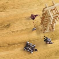 Vinyyli Pergo Classic Plank Premium Rigid Click, Classic Nature Oak, 1251x191x5mm, myyntierä 16,37m², Verkkokaupan poistotuote