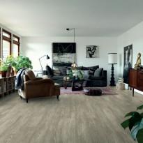 Vinyyli Pergo Classic Plank Premium Rigid Click, Grey Chalet Pine, 1251x191x5mm