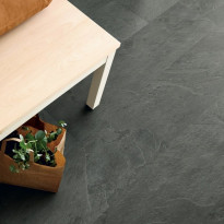 Vinyyli Pergo Tile Premium Rigid Click, Grey Scivaro Slate, 610x303x5mm