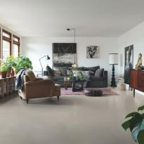 Vinyyli Pergo Tile Premium Rigid Click, Greige Soft Concrete, 610x303x5mm