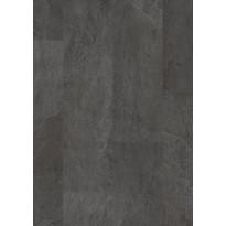 Vinyyli Pergo Optimum, 1300x320x4,5mm, Musta Scivaro Slate laatta 4V