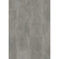 Vinyyli Pergo Optimum, 1300x320x4,5mm, Tumman Harmaa Concrete laatta 4V