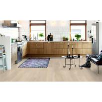 Vinyyli Pergo Modern plank,  beige tammi, Optimum, 1514 x 210 x 4,5 mm, 4V