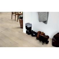 Vinyyli Pergo Modern plank, sand beach tammi, Optimum, 1514 x 210 x 4,5 mm, 4V