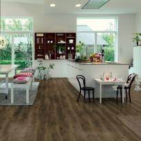 Vinyyli Pergo Classic Plank Optimum Rigid Click, Modern Coffee Oak, 1251x191x5mm