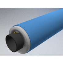 Jäätymätön vesijohtoputki, PeTec Engineering, 50/85mm