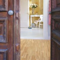 Laminaatti Pergo Living Expression Classic Lauta, elegant tammi, 3-sauva